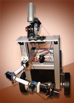 MiniBot Robot